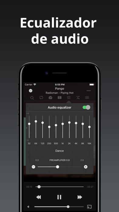 download Evermusic Pro: descargar músic apps 0