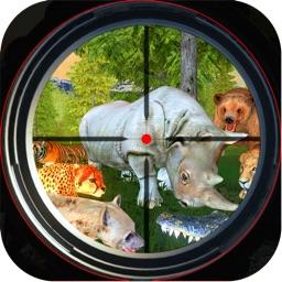 Animal Hunting Sniper Expert