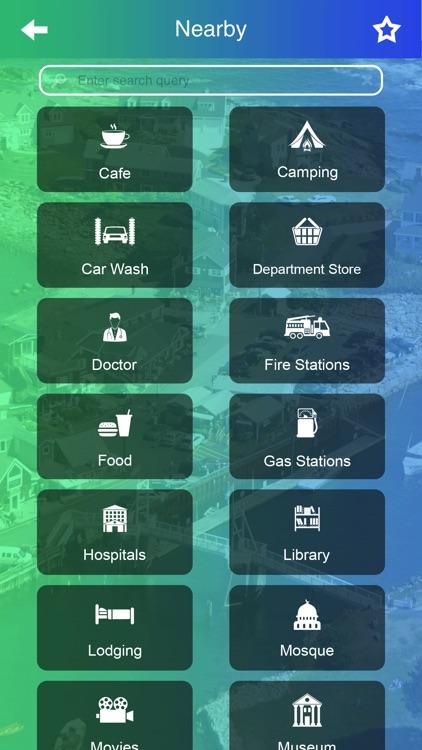 Ogunquit Tourism Guide screenshot-3