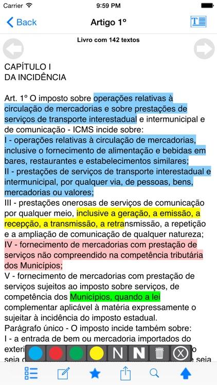 Vade Mecum Minas Gerais