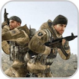 Soldier Assault: Secret Comman