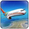 Flying Airplane Simulator 3D