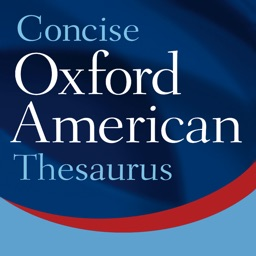 Oxford Concise American Thes.