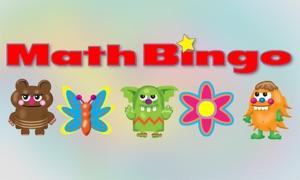 Math Bingo K-6