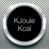 KJoule Kcal