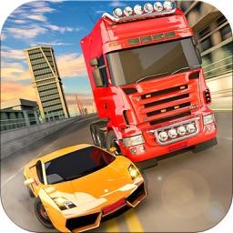 Driving Highway - Car Simumlat