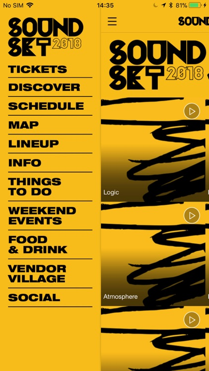 Soundset Festival 2018 screenshot-1
