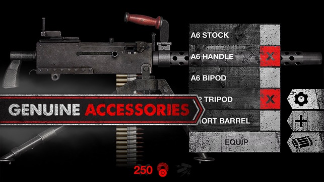 Weaphones™ WW2 Firearms Sim on the App Store