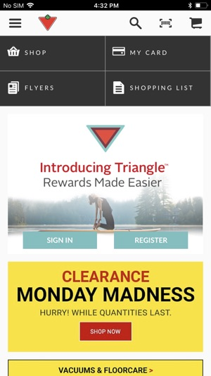 Canadian Tire Retail On The App Store
