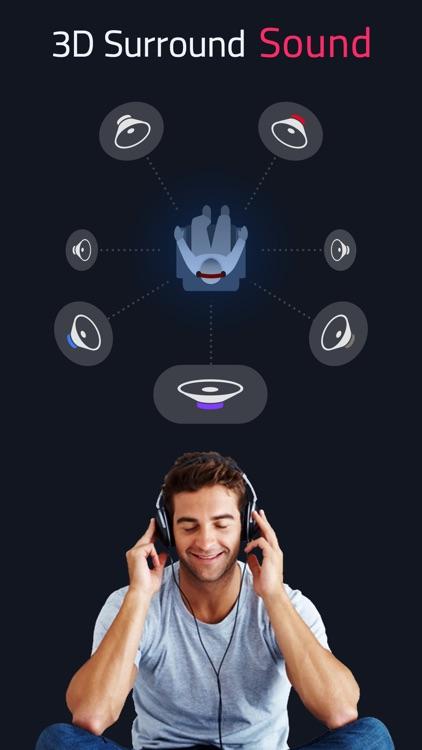 Boom: Music Player & Equalizer
