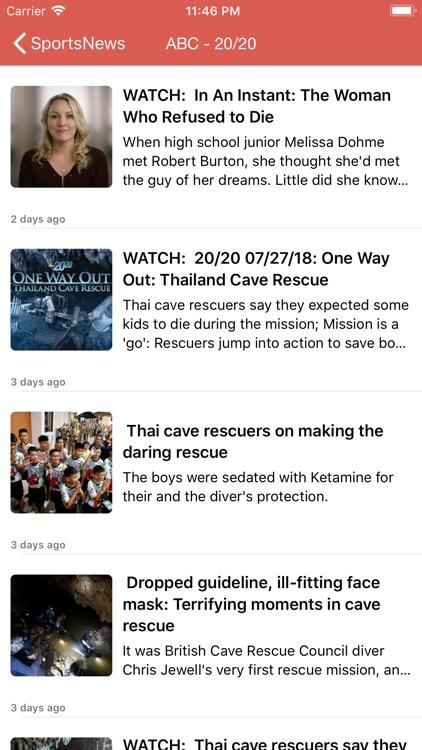 News Pro - Top News RSS Reader