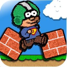Jumping Jonny - The Challenge