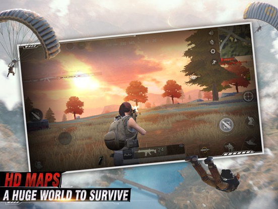Survivor Royale screenshot 8