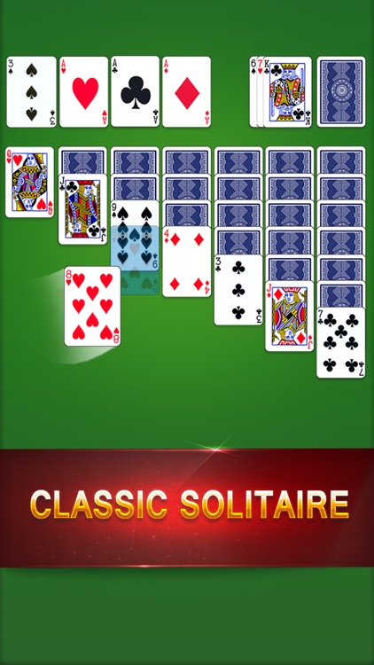 ‧Solitaire screenshot-0