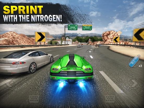 Скачать игру Crazy For Speed