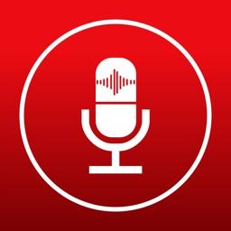 Voice Memos HD