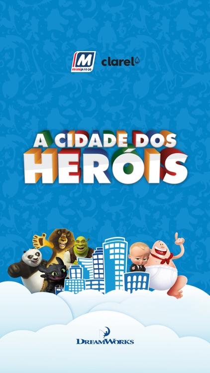 A Cidade Dos Herois By Seri Jakala