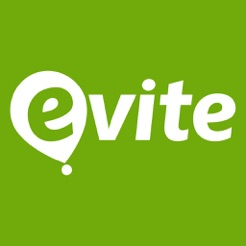 Evite Online Text Invites On The App Store