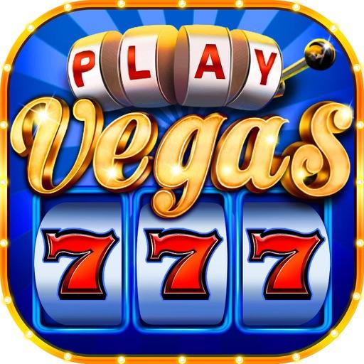 Play Vegas- Hot New Slots 2018