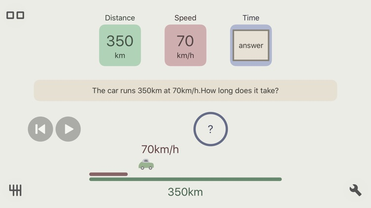 FindSpeed-distance time speed screenshot-3