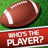 Who's the Player Madden NFL 19