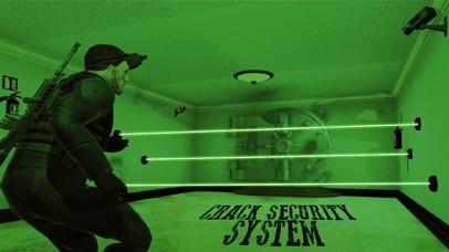 Банка Разбой секрет агент Скриншоты5