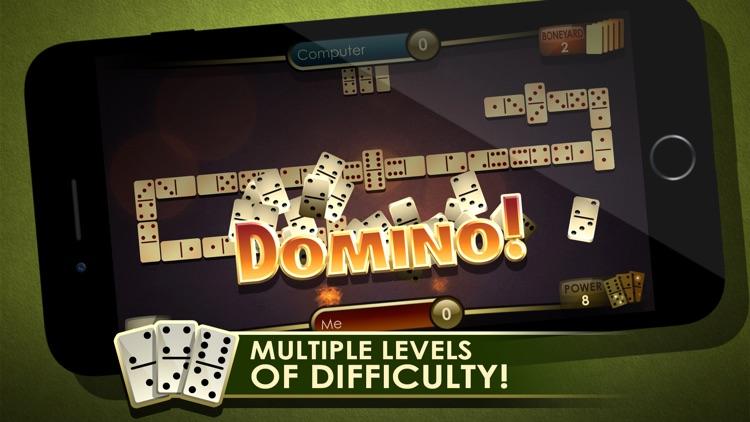 Domino Royale screenshot-3