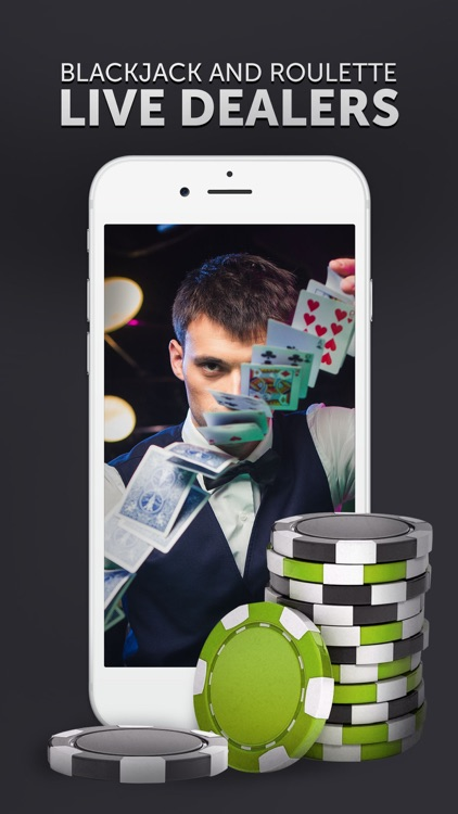 ComeOn! Casino