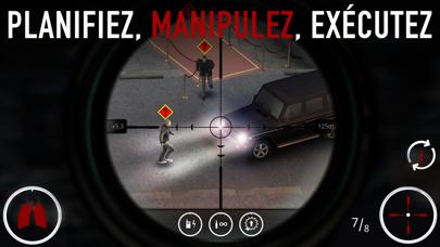 Screenshot for Hitman Sniper in France App Store