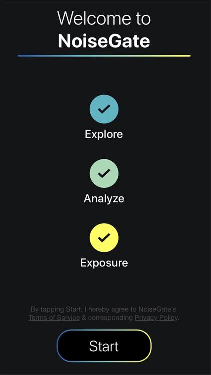 NoiseGate screenshot-0