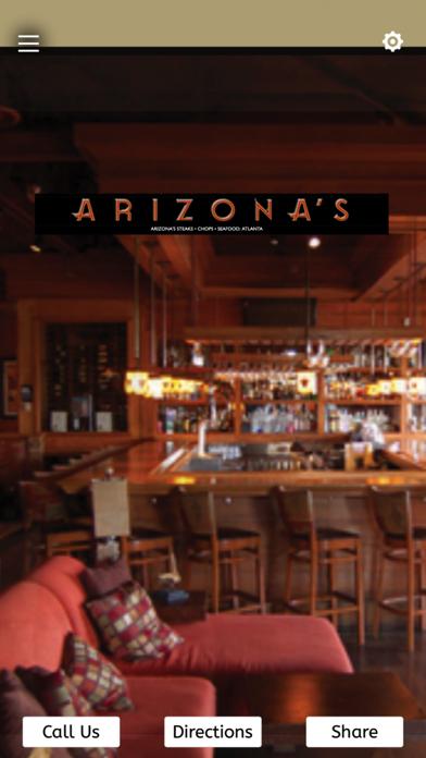 Arizona's at Stonecrest screenshot one