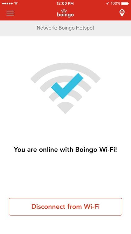 Boingo Wi-Finder screenshot-3