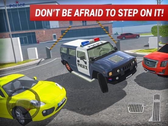 Скачать игру Roundabout 2: City Driving Sim