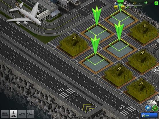 Flight City™ screenshot 8