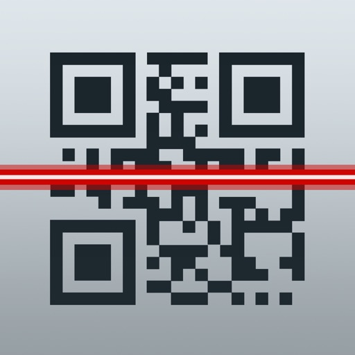 QR Code Reader by Scan iOS App