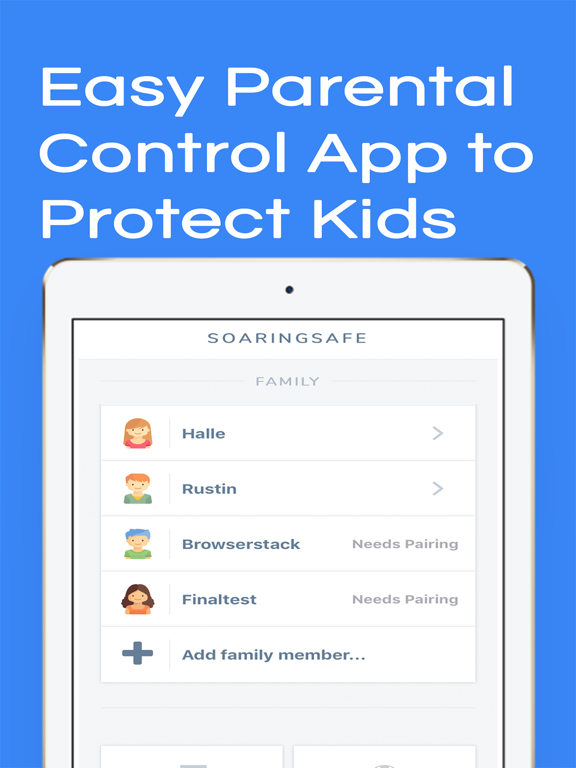Browserstack Roblox - Soaringsafe Parental Control By Hjb Ventures Llc Ios