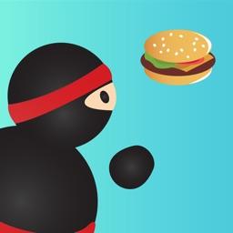 Fat Ninja X
