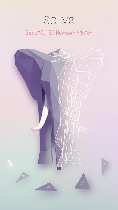 Poly Puzzle - 3D Jigsaw Art screenshot 4