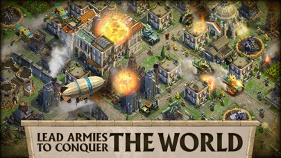 DomiNations Screenshots