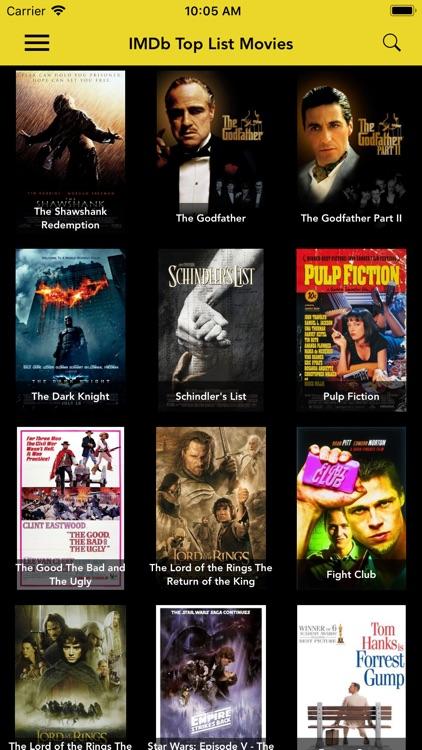Find Soundtracks screenshot-3