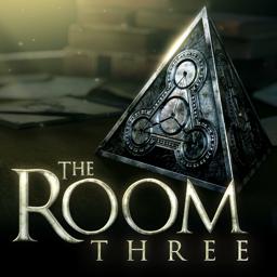 Ícone do app The Room Three