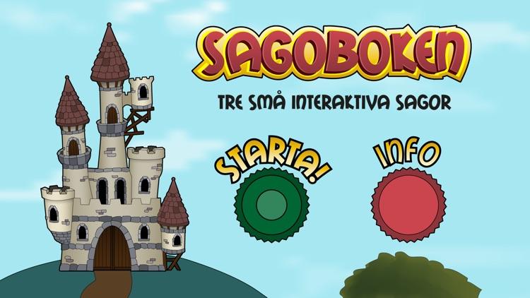 Sagoboken screenshot-0