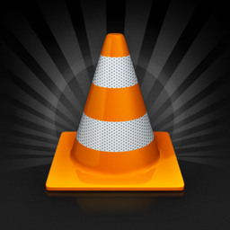 Ícone do app VLC Remote