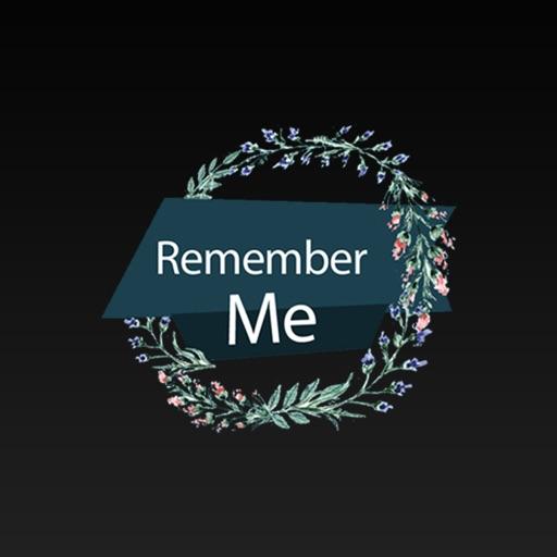 Remember Me Memories