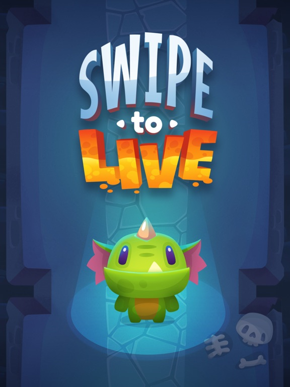 Swipe to Live! screenshot 6