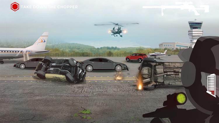 Stick Squad: Battlegrounds screenshot-4