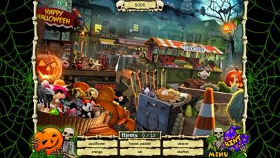 Halloween : Trick or Treat screenshot four