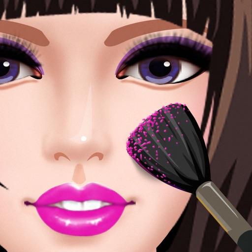 Make up Salon !