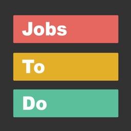 Jobs To Do 2017