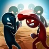 Stick Guys Battle